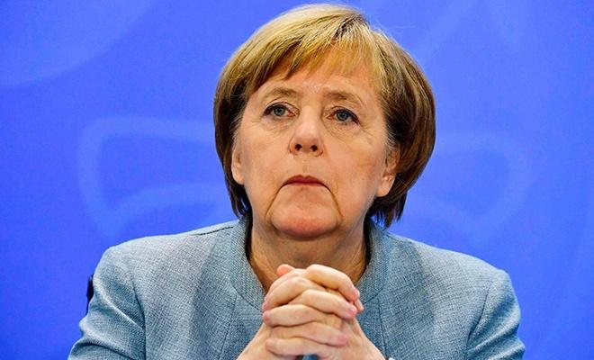 Almanya da, Türkiye'ye silah satışını durdurdu!