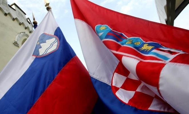 Hırvatistan ve Slovenya'da sağcı partiler kazandı