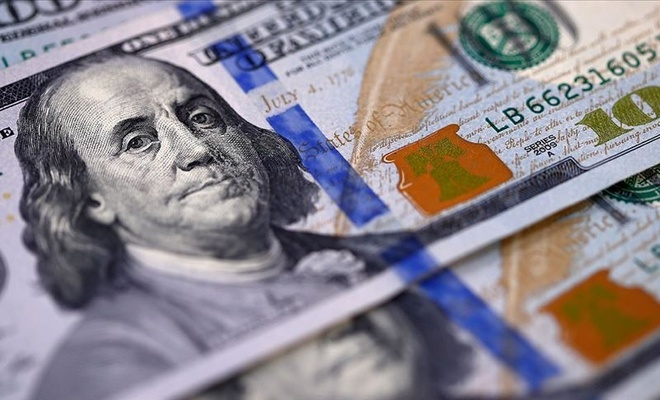 New York Fed imalat endeksi eylülde beklentiyi aştı