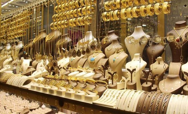 Çeyrek ve gram altın fiyatları bugün ne kadar?