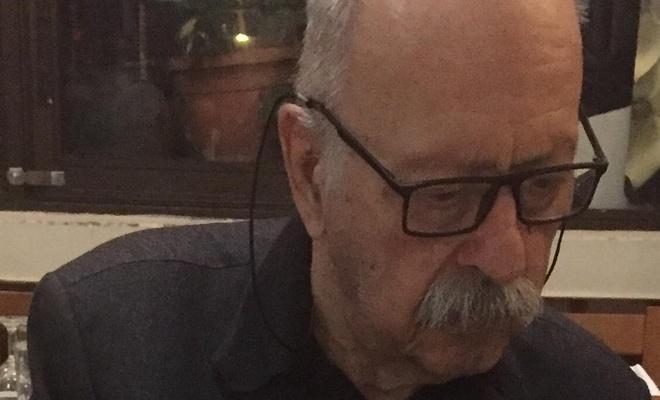 Cumhuriyet yazarı Ali Sirmen, Coronavirus şüphesiyle tedavi altına alındı