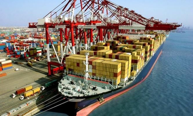Kocaeli`nin AB`ye ihracatı yüzde 25 arttı