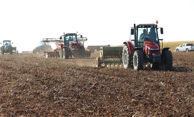 Tarımsal destek ödemeleri üreticinin hesabına aktarıldı
