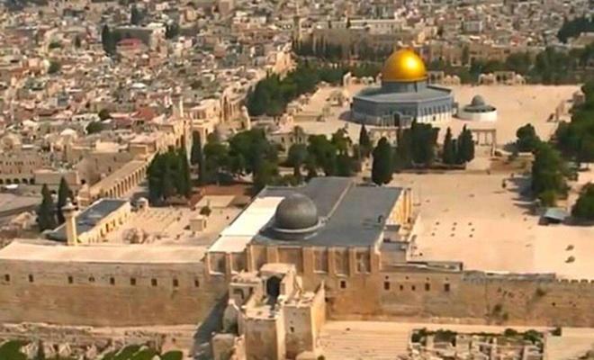 """Dünya İslam Sağlık Birliğinden """"Kudüs"""" çağrısı"""