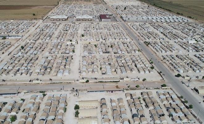 BM Türkiye'deki mülteci sayısını açıkladı