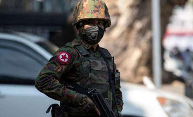 Yeni Zelanda, Myanmar ile ilişkilerini askıya aldı