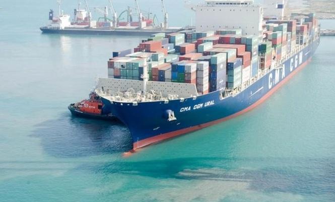 Güneydoğu`dan bir milyar 543 milyon dolarlık hububat ihracatı