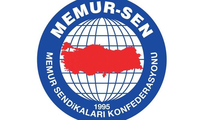 """MEMUR-SEN: """"Katledilen eşrefi mahlûkat insandır, yok edilen insanlıktır"""""""