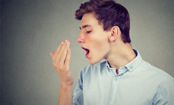 Oruç tutarken ağız kokusunu önleyebilirsiniz