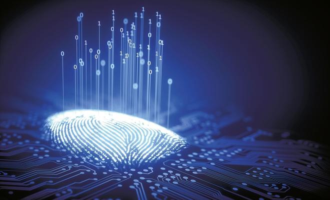 Türkiye 'biyometrik veri'de üretenler kulübünde