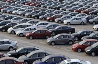 ikinci el araba piyasasinda son durum
