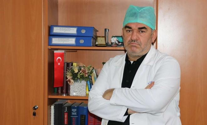 """Prof. Dr. Yıldırım'dan """"Covid-19'a yönelik tedbirlerin ciddiye alınması"""" uyarısı"""