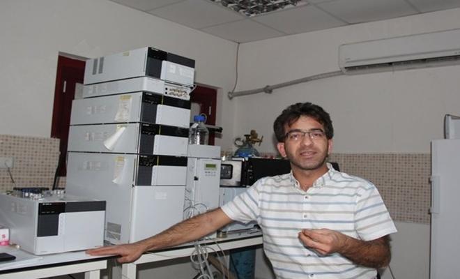 DÜ öğretim üyesi Dr. Yılmaz: Kekik çayı koronavirüse iyi gelebilir