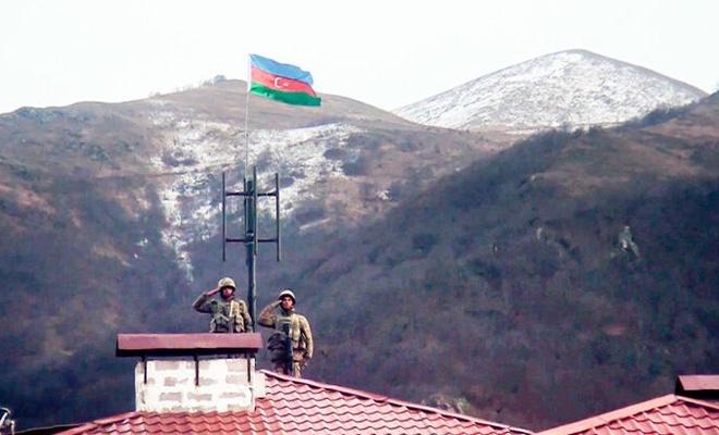 Ermenistan'a verilen süre bugün doluyor