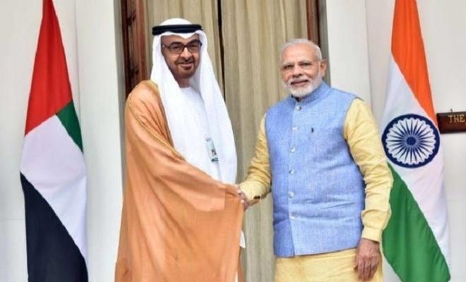 BAE, Hindistan'ın Keşmir adımını destekliyor