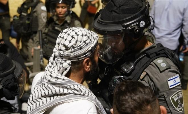 Nekbe'den İbrahim anlaşmasına Kudüs'ün işgal tarihi (sesli anlatım)