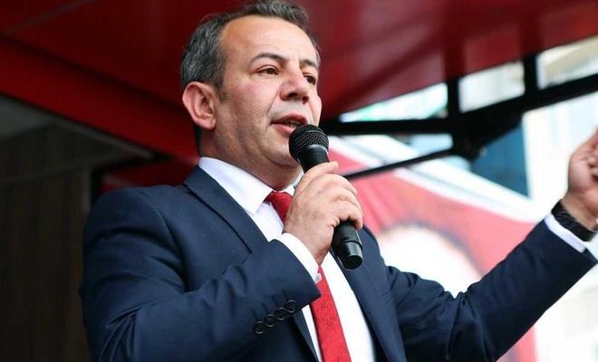 """CHP'li """"faşist"""" Belediye Başkanının skandal kararı mahkemelik oldu"""