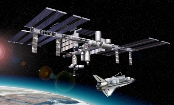 Rusya, Uluslararası Uzay İstasyonu projesinden ayrılıyor