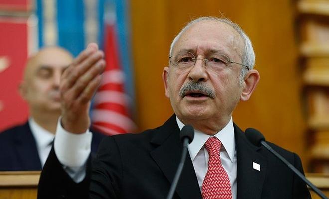 Kılıçdaroğlu: Devletin dini adalettir