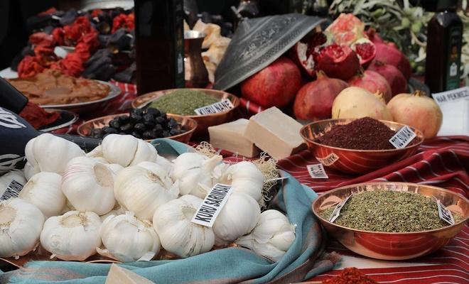 Gaziantep'te vatandaşlara ücretsiz yöresel ürün dağıtılacak