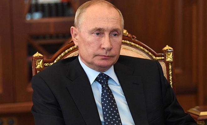Putin: Ekonomik kalkınmada istikrarsızlık sürüyor