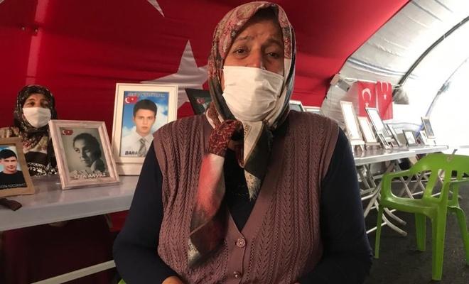 Diyarbakır annelerine bir aile daha katıldı