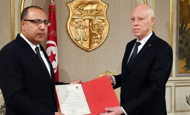 Meşişi: Tunus'ta siyasilerden oluşan bir hükümetin kurulması imkansız