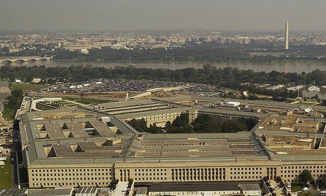 Pentagon`da `YPG` çatlağı