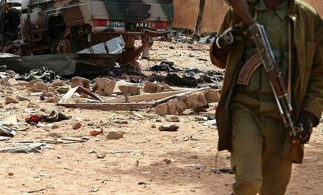 Mali'de saldırı: 3 BM askeri öldü