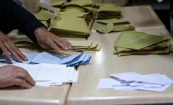 Giresun'da oylar yeniden sayıldı ve sonuç belli oldu!