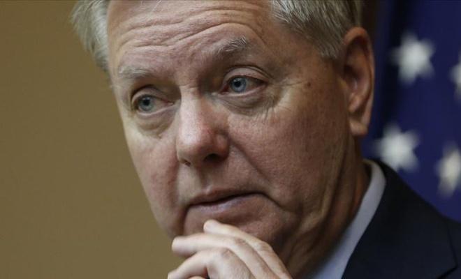 Ruslar'dan ABD'li Senatör Graham'a 'Hulusi Akar' şakası