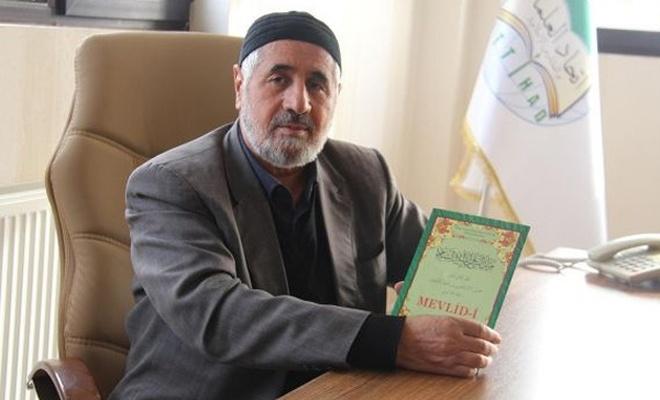 """""""Mevlid İslam`ın tabiatına aykırı değildir"""""""