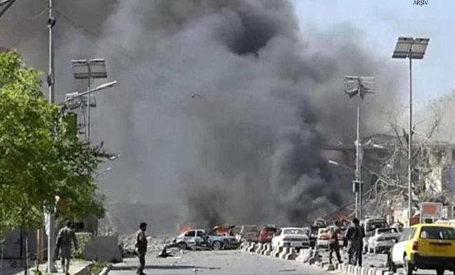Afganistan'da bombalı saldırı: 25 ölü