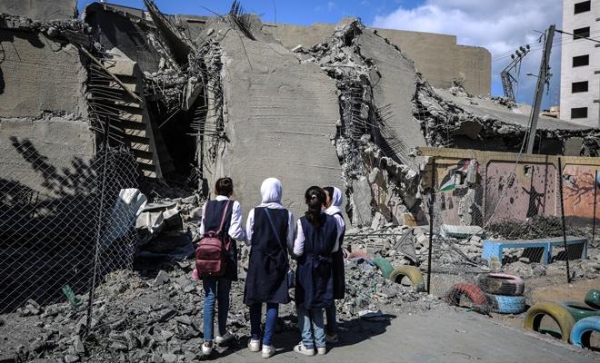 """bombalamadan önce """"5 dakikanız var"""" diye aramışlar"""