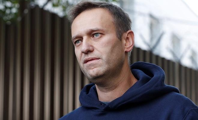 ABD'den Rusya'ya Navalnıy tehdidi!