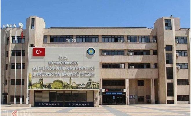 Diyarbakır Büyükşehir Belediyesi'nden vergi borçlarına yapılandırma