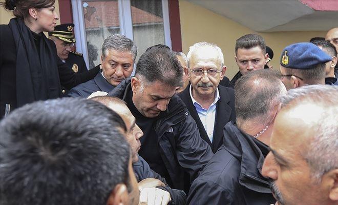 Emniyetten Kılıçdaroğlu açıklaması