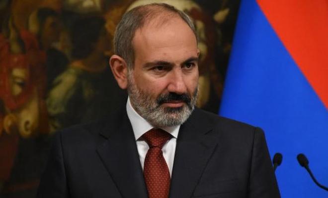 Ermenistan'da Nikol Paşinyan yeniden Başbakan oldu