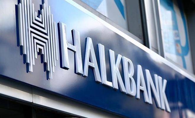 Halkbank'tan ABD'deki dava ile ilgili açıklama