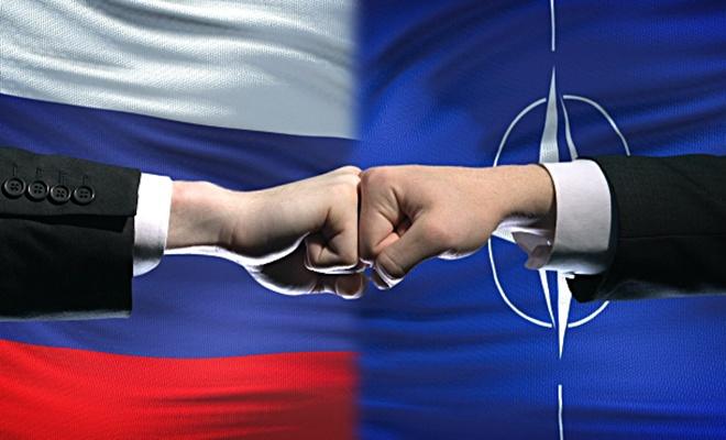 Rusya ve Belarus'tan NATO'ya ortak tepki