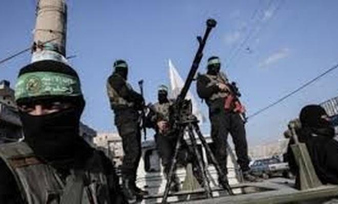 'Hamas, Ebabil-1 İHA'sını Siyonist Savunma Bakanlığı üzerinde uçurdu'