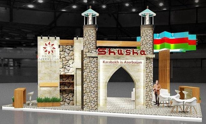 Azerbaycan 'MÜSİAD EXPO 2020' fuarında Karabağ'ın yatırım potansiyelini tanıtacak