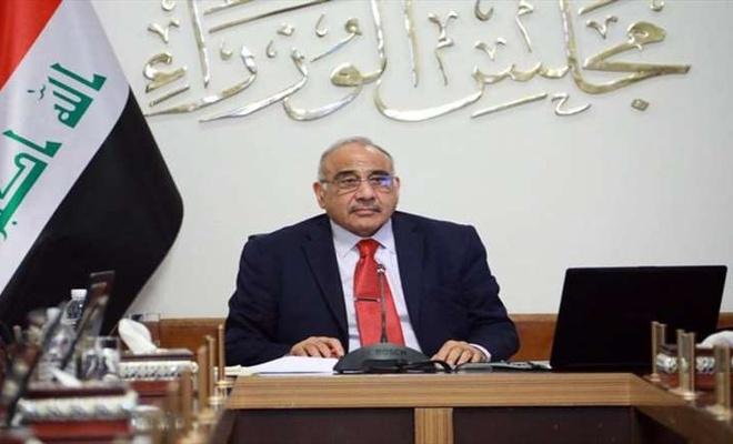 Irak başbakanı 'kabine revizyonu' için harekete geçti
