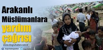 BM`den Arakanlı Müslümanlara yardım çağrısı