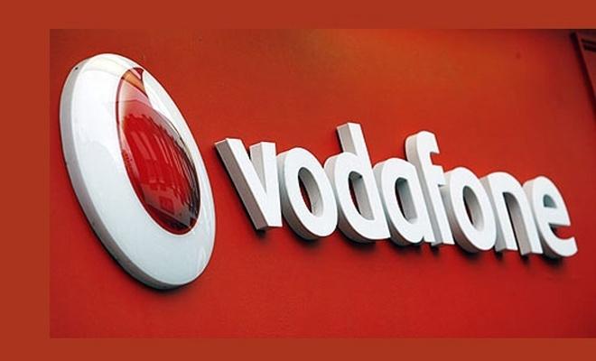 Vodafone 'dan 'Evde Kal Türkiye' açıklaması