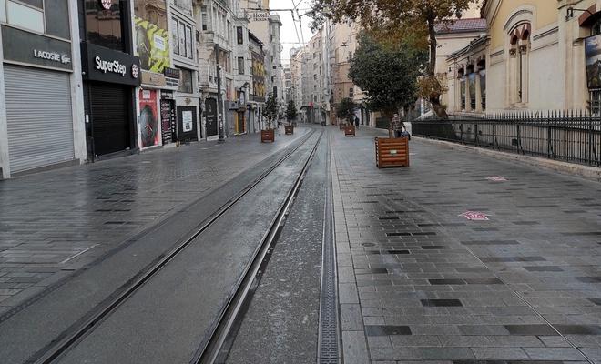Tedbirler sonuç verdi: İstanbul'da vaka sayılarında düşüş