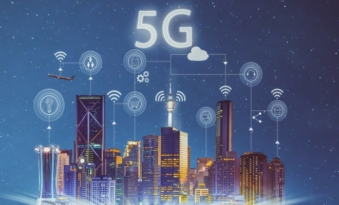 Güney Kore`de ilk 5G`li görüntülü arama gerçekleştirildi