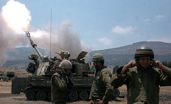 Siyonist işgal rejimi yapacağını duyurduğu büyük askeri tatbikatı askıya aldı