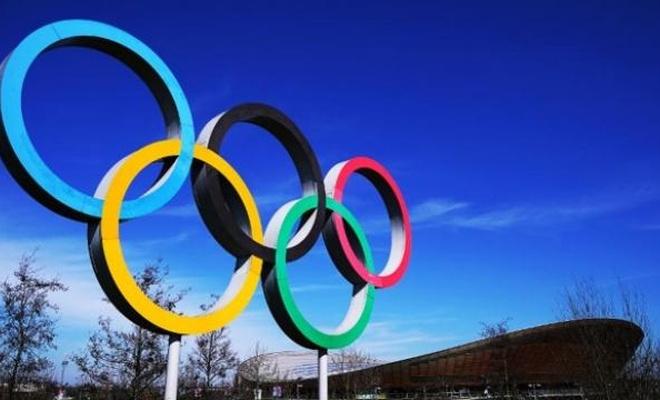Olimpiyatlarda vaka sayısı yine yükseldi