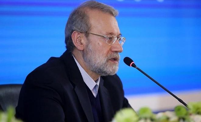 Laricani: İran devlet televizyonu mezhep ihtilaflarından sakınmalı!